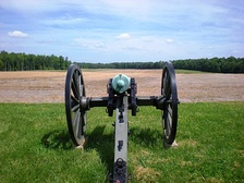 Malvern Hill, Richmond National Battlefield Park, Virginia