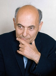 Sir Georg Solti, principal conductor, 1979–83