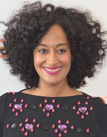 Tracee Ellis Ross, class of 1994, Award-winning actress, model, comedienne, and television host.