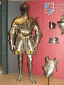 Armour of William Somerset.003 - Tower of London.JPG