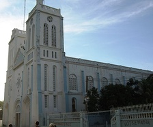 Les Cayes Cathedral