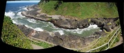 Devil's Churn, near Cape Perpetua, south of Yachats