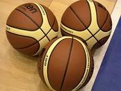 Баскетбольные мячи Molten