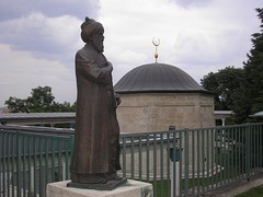 Tomb of Gül Baba