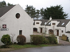 Purpose-built holiday cottages near Portrush, Northern Ireland