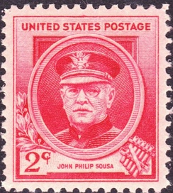 US Postage, Issue of 1940