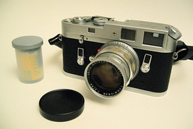 Leica M4 with film.jpg