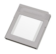 The standard gray cartridge for the original Game Boy games