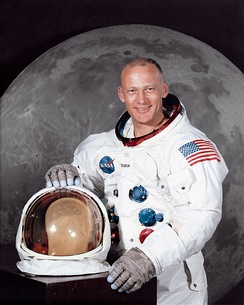 Buzz Aldrin, the 2nd human to set foot on the Moon, has recommended human Mars missions