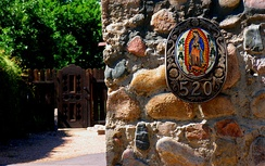 Mexican cultural influence in Santa Fe, New Mexico