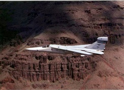 No Coalition aircraft were lost to a radar-guided missile during Desert Storm while an EF-111 Raven was on station.