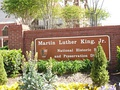 The Martin Luther King Jr. National Historical Park honors the life of Dr. King