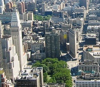 Silicon Alley has expanded well beyond its cradle in the Flatiron District of Manhattan.