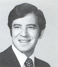 Rahall during his first term in Congress