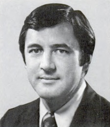 Nolan during his first stint in Congress in the 1970s