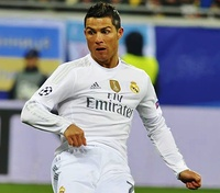 Cristiano Ronaldo is the all-time leading goalscorer of the tournament.