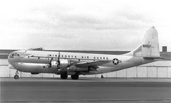 109th Air Transport Squadron C-97A[note 12]