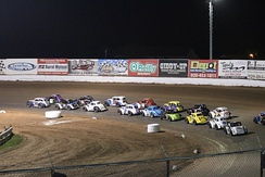 U.S. Legends 2016 Dirt Nationals at 141 Speedway