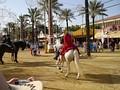Праздник «Фериа-дель-Кабальо»