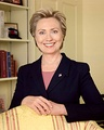 U. S. Senator Hillary Clinton of New York[45]