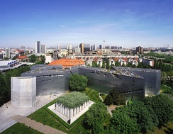 The Jewish Museum presents two millennia of German–Jewish history.
