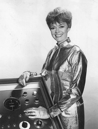 Lockhart played Maureen Robinson in the classic sci-fi series Lost in Space from 1965 to 1968.