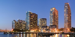 Long Island City is one of New York City's fastest-growing neighborhoods.[144]