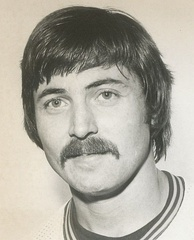 Recording 552 regular season points and 39 playoff points, René Robert is the sixth highest all-time regular season points leader, and the fifth highest all-time playoff points leader with the Sabres.