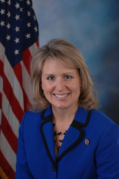 Renee Ellmers, who was elected as the U.S. Representative for the 2nd district
