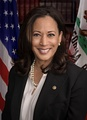 Kamala Harris was born to an Indian mother. She became the first Indian American elected to serve in the United States Senate.