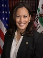 Kamala Harris was the first person of Indian descent elected to the  United States Senate and is the Vice President-elect of the United States.