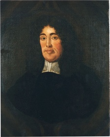 Titus Oates (1649–1705), whose accusations in autumn 1678 that there was a Popish Plot to murder the king and massacre English Protestants, set off a wave of anti-Catholic hysteria.  Shaftesbury would play a prominent part in prosecuting the individuals whom Oates (falsely) accused of manufacturing this plot.  The wave of anti-Catholic sentiment set off by Oates would be at the centre of Shaftesbury's political program during the Exclusion Crisis.