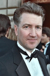 Lynch at the 1990 Emmy Awards ceremony