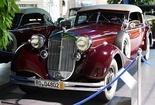 Horch …