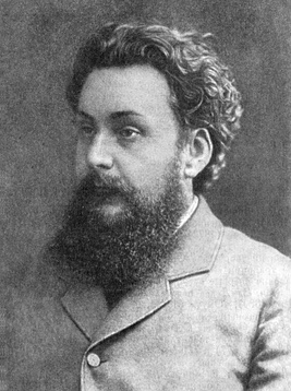Константи́н Миха́йлович Станюкович