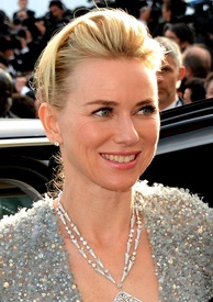 Watts at the 2015 Cannes Film Festival