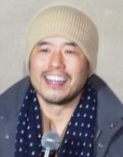 Randall Park beginning in 2015 he portrayed Eddie Huang's father, American restaurateur Louis Huang, in ABC's television show Fresh Off the Boat.
