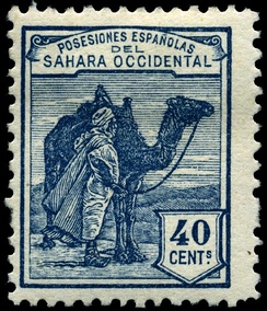 Postage stamp issued in 1924.