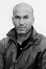 Zinedine Zidane was the most expensive player in the world for eight years.