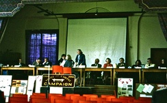1986 Transport Users Consultative Committee hearing in Carlisle