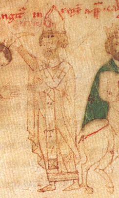Pope Callixtus II was elected at the papal election, 1119 at Cluny.