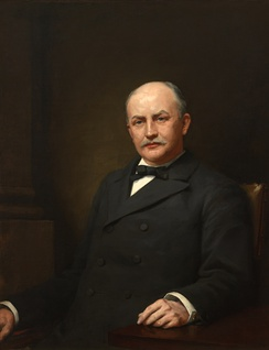 Speaker of the HouseCharles F. Crisp