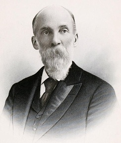 Wheeler in later life
