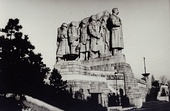 Stalin Monument in Prague-Letná (1955–1962)