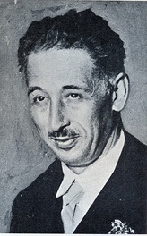 Lluís Companys, second president of the Generalitat of Catalonia between 1933 and 1940, executed by Franco's regime