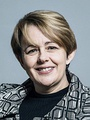 Tanni Grey-Thompson, politician and former wheelchair racer