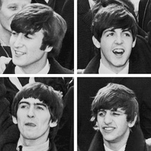 The Beatles are the most commercially successful and critically acclaimed band in popular music, selling over a billion records[488][489][490]