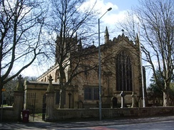 St Peter's Church, Church Street