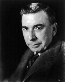 Booth Tarkington (1922)
