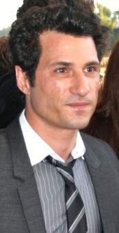 Hal Ozsan portrays Miles Cannon in seasons two and three.